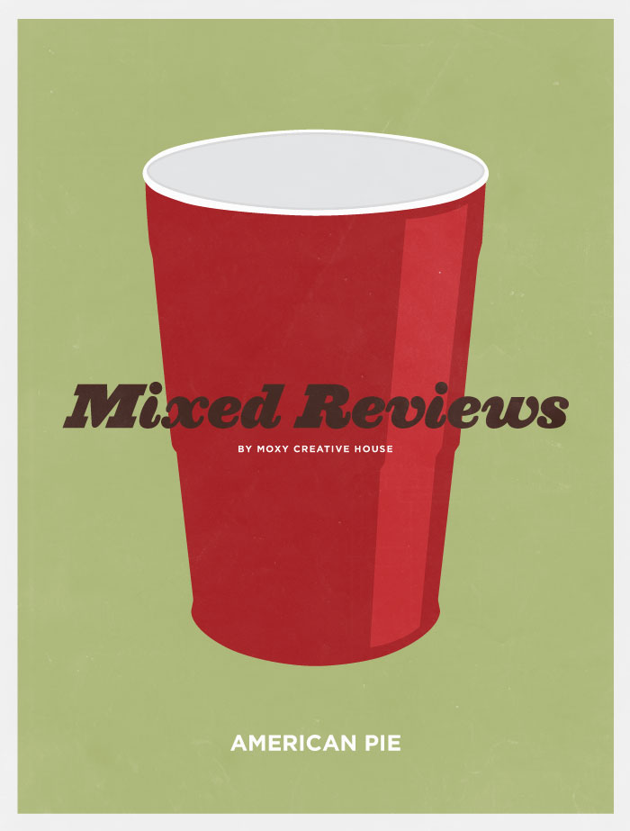 mixedreviews american Mixed Reviews: 20 Classic Men's Movies Liquerated