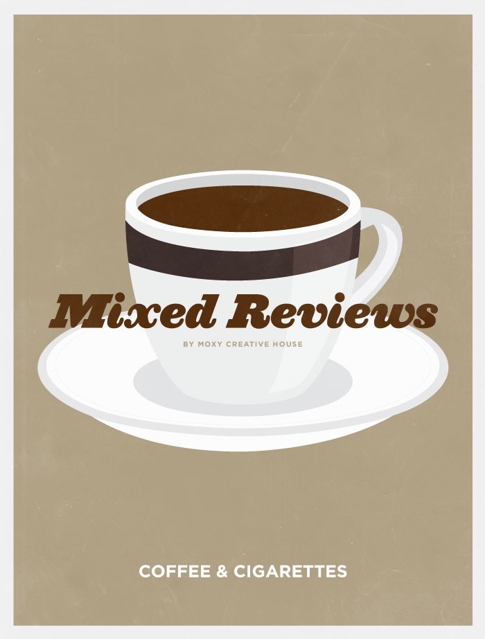 mixedreviews coffee Mixed Reviews: 20 Classic Men's Movies Liquerated