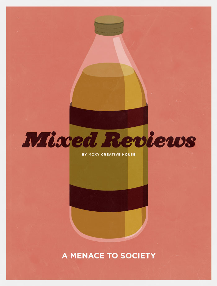 mixedreviews menace Mixed Reviews: 20 Classic Men's Movies Liquerated