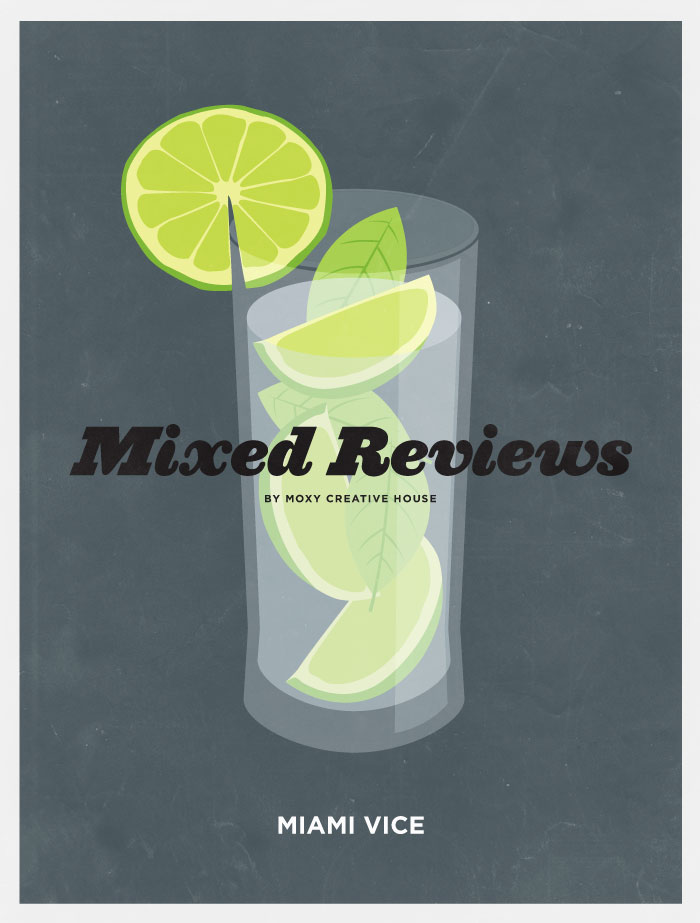 mixedreviews miami Mixed Reviews: 20 Classic Men's Movies Liquerated